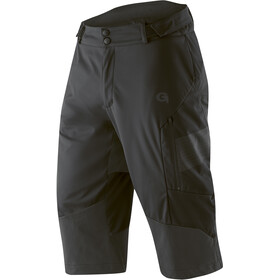 Gonso Sirac Short Homme, black